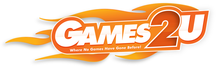 Game Trucks, Laser Tag, Hamster Ball Parties from Games2U